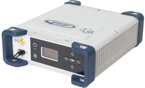 Focus produit du Spectra SP90