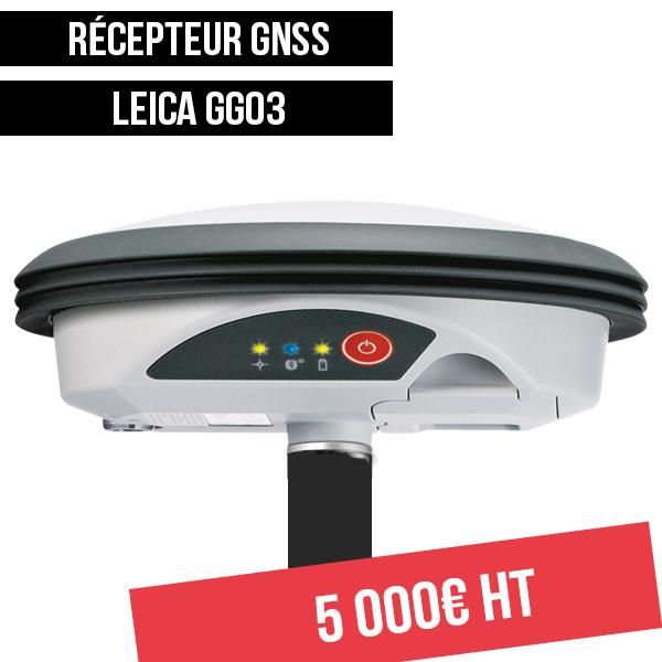 Leica G003 Déstockage