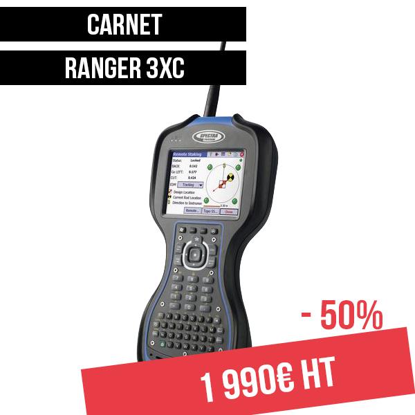 Ranger 3xc déstockage