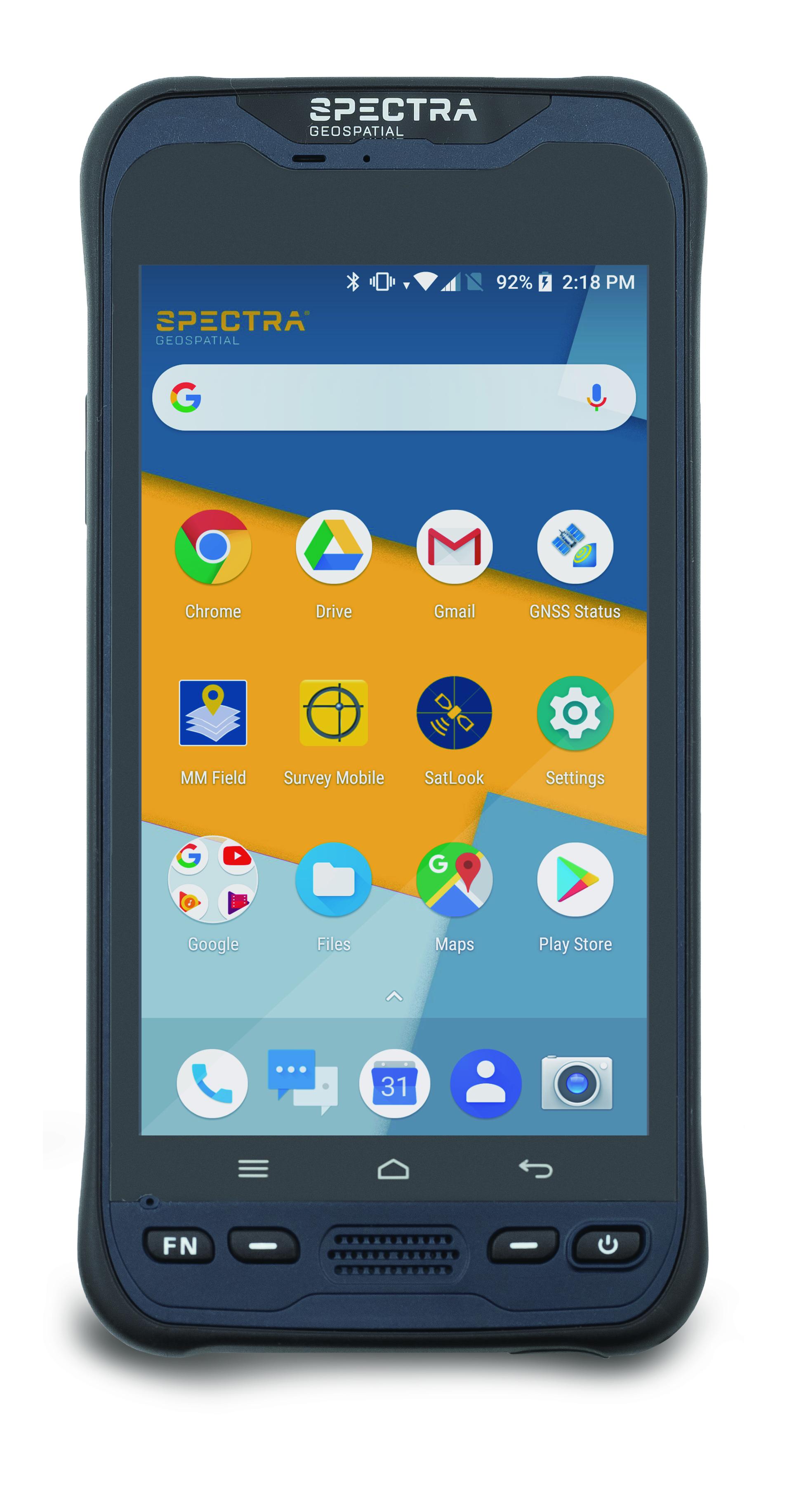 smartphone spectra mm60