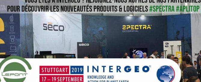 Intergeo-2019-LEPONT-SPECTRA