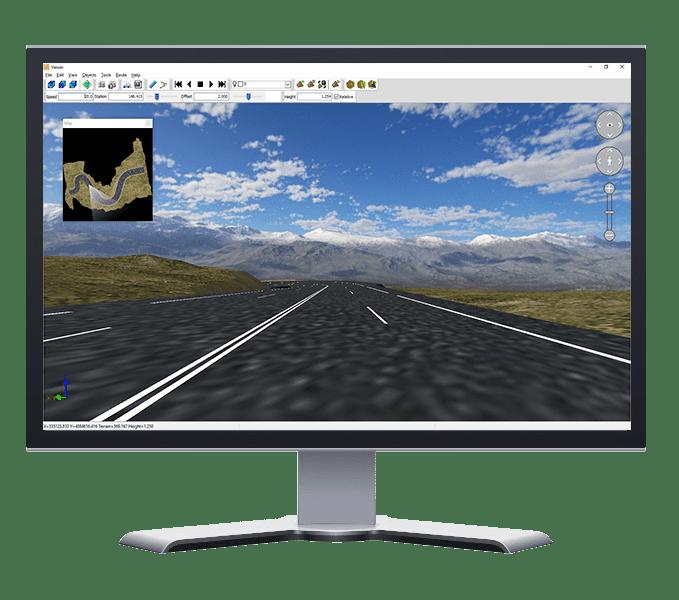 logiciel de topographie tcpmdt pro pour géomètres