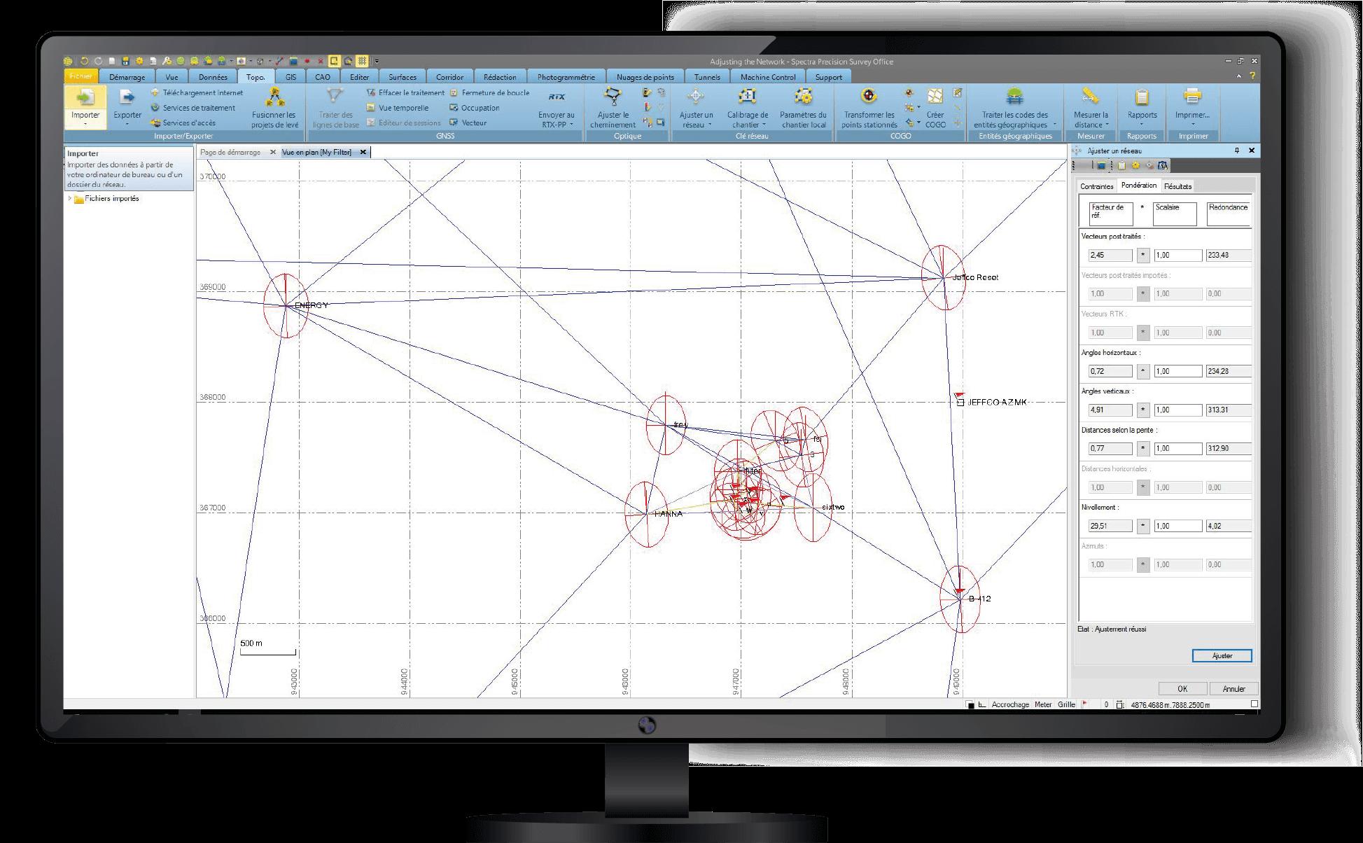 SPSO, le logiciel polyvalent