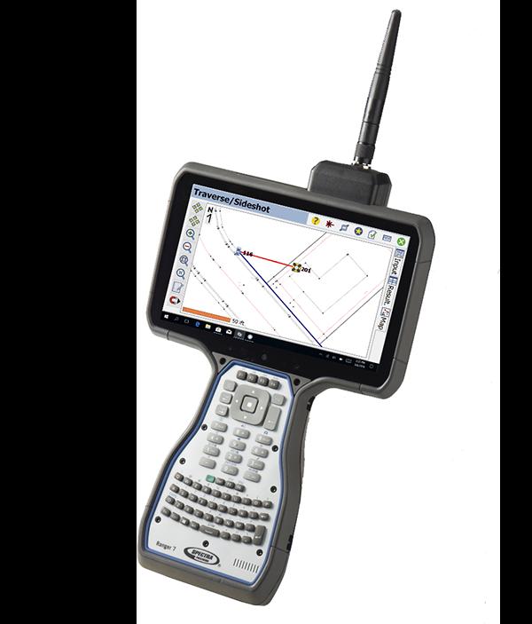 Ranger 7 Spectra Geospatial