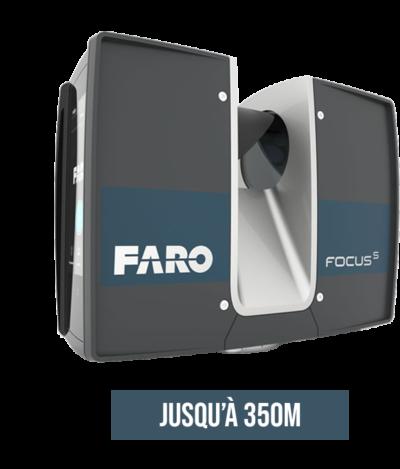 Scanner Focus S350