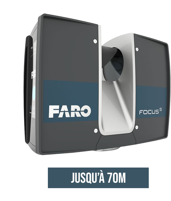 Scanner Focus S70