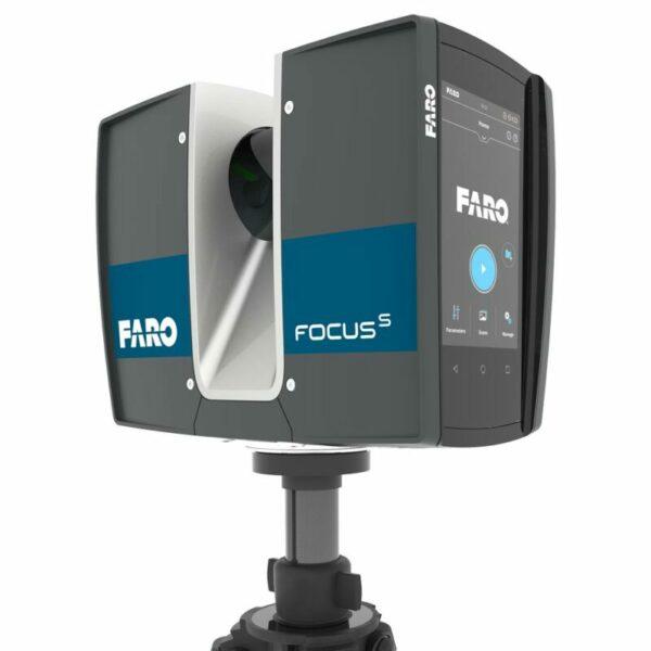 Scanner S70 Faro