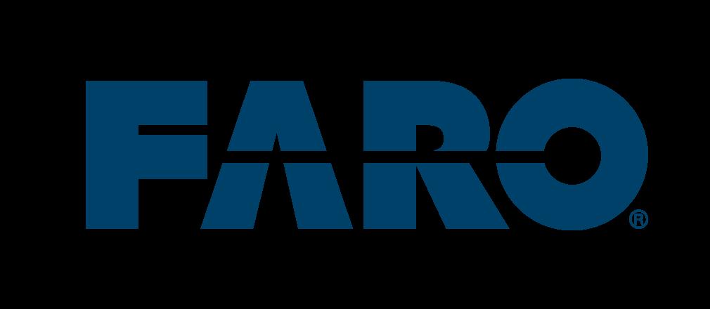 Logo partenaire FARO