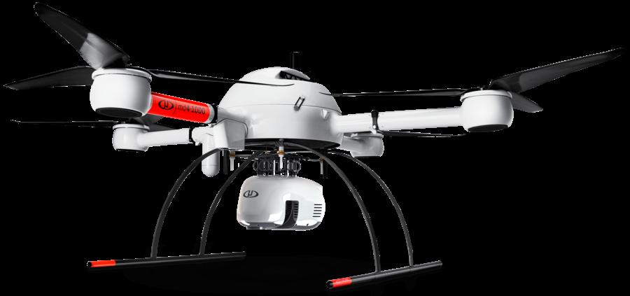 Drone Lidar MD1000HR