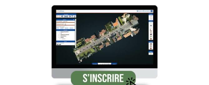 Découvrez le logiciel GEO3DRAW de Geomapping